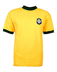 Toffs Retro Brazil T-Shirt