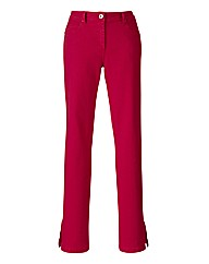 Tall Coloured Skinny Jeans Length 32in