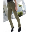 Slim Leg Combat Pants