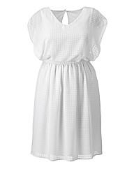 Dobby Dress