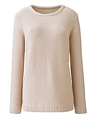 Simple Knit Jumper