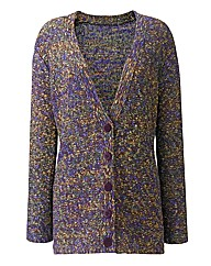 Multicoloured Cardigan