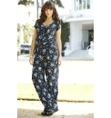 Tall Print Jumpsuit