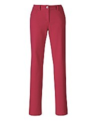 Tall Coloured Slim Leg Jeans 32in