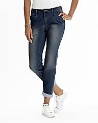 Cara Boyfriend Jeans
