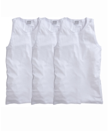Jockey Pack 3 Vests