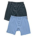 Premier Man Pack of 2 Trunks