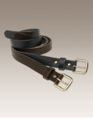 Premier Man Pack Of 2 Belts