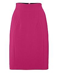 Esprit Jacquard Jersey Skirt