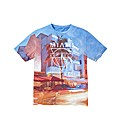 Label J Miami T-Shirt Long