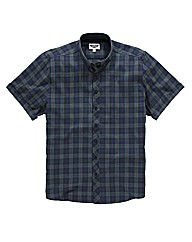 Label J Queens Short Sleeve Shirt Long
