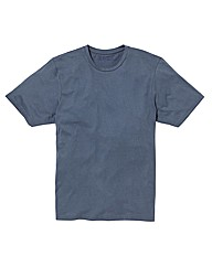 Jacamo Airforce Basic Crew T-Shirt Long
