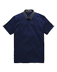 Black Label By Jacamo Ralph Polo Regular