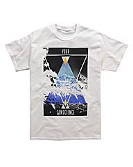 Jacamo Ardleigh Graphic T-Shirt