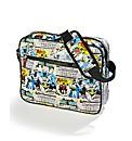 Batman & Robin Messenger Bag