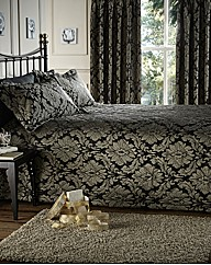 Venice Quilted Throwover Set