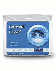 Easy Wash Duvet 4.5 Tog