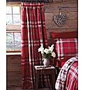 Kelso Lined Curtains & Tie Backs