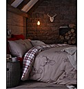 Stag Duvet Cover Set