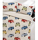 Minis Duvet Cover Set
