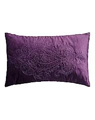 Cruz Filled Cushion by Elizabeth Hurley