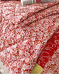 Luella Quilted Throw by Kirstie Allsopp
