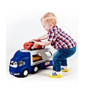 Little Tikes Cars Transporter