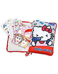Hello Kitty Secret Mini Pillow