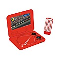 Ferrari Portable DVD Player