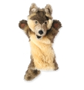 Wolf Glove Puppet