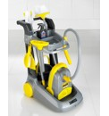 Zanussi Cleaning Trolley