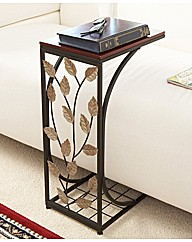 Leaf Sofa Side Table
