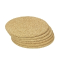 Round Cork Placemats Buy One Get OneFree