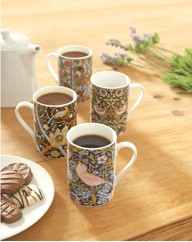 William Morris Mugs Buy One Get One Free