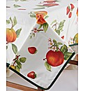 Cotton Anti Stain Tablecloth