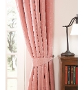 Quebec Curtains Range Tiebacks