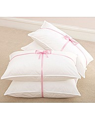 Pillows Pack of 2+2 Free DownAlternative