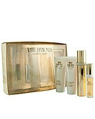 White Diamonds Gift Set 50ml