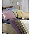 Percale Bedlinen HWife P/Case