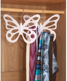 Butterfly Hanger Pack of 2