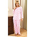 Soft Cotton Jersey Pyjamas Pack of 2