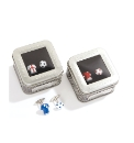 Sabbuteo Cuff Links
