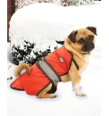 All Weather 2 in 1 Dog Coat