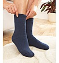 Heat Holder Range Ladies Socks