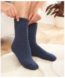 Heat Holder Range Mens Knee Socks