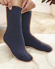 Heat Holder Range Mens Knee Socks