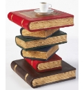 Hand Carved Tables Books