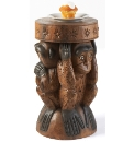 Hand Carved Tables Monkey
