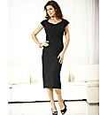 Mix and Match Dress Length 45in