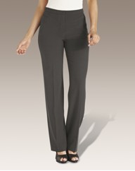 MAGIFIT Straight Leg Trouser 27in